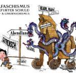 Der Zivilfaschismus und seine Ziele – Frankfurter Schule | Teil 1