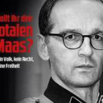 Jetzt verbietet Maas Deutschen sogar Auslandsurlaube im Sommer
