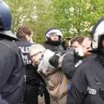 Polizei: Bei Araber-Gangs die Hosen voll – bei Rentnern stark