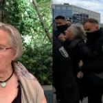 DDR-Widerstandskämpferin Barbe packt aus: So brutal war die Verhaftung!