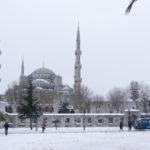"""Islamisierung schreitet voran: Schweden plant """"nördlichste Moschee der Welt"""""""