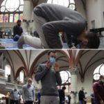 """Zu wenig Platz in der Moschee: Kirche wird im Ramadan zur """"Leihmoschee"""""""