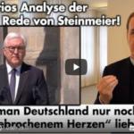 """Steinmeier-Rede: Wie aus längst toten Naziverbrechern """"wir"""" werden sollen"""