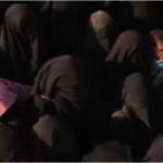 Trotz Corona: Deutschland nimmt Türkei IS-Anhängerinnen samt Kinder ab