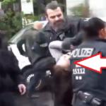 Polizei: Bei Araber-Gangs die Hosen voll – bei Frauen stark