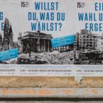 """Linke schnappen über: """"Falsch"""" wählen könnte Krieg und Zerstörung bedeuten"""