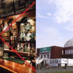 Wegen Moschee in der Nähe: Bar bekommt keine Lizenz!