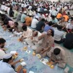 Nächster Kniefall: Corona-Maßnahmen pünktlich für Feste zum Ramadan-Ende aufgehoben