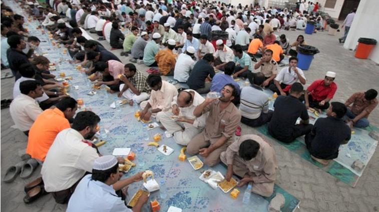 Ostern NEIN – Ramadan JA | So hält man uns zum Narren