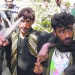 Afghanischer Migrant tötete Präsident von Pro-Asyl-NGO