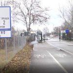 Serbisch-ungarische Grenze: Afghanen versteckten sich in einer Gemüselieferung