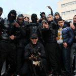 Messer-Angriff, Totschlag und Co.: Trotz 130 (!) Straftaten kommt Syrer nicht ins Gefängnis