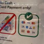 Corona-Krise soll Bargeldverbot beschleunigen | Teil 1