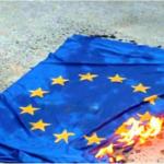 Künftig droht bei Verunglimpfung der EU Haftstrafe!
