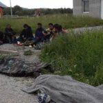 Bosnien: drei Tote bei Migrantentumulten