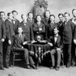 """Interview mit Maurizio Blondet: <br>Die Geheimgesellschaft """"Skull and Bones"""", die Neue Weltordnung und wirtschaftliche Komplotte"""