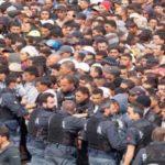 Invasion: Tunesien leert seine Gefängnisse, Tunesier stürmen die italienische Küste