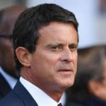 """Manuel Valls: """"Klassenkampf weicht dem Krieg zwischen den Rassen"""""""