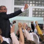 Frankreich: der politische Islamismus infiltriert die Administration
