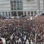 Antirassismus-Demos beweisen: Corona-Maßnahmen sind überflüssig