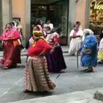 """Florenz: Roma fordern Unterstützung, weil sie ohne Touristen nicht """"arbeiten"""" können"""