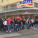 """Wien: nationalistische Türken zeigen Antifa wer """"Herr im Haus"""" ist *Update*"""