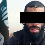 """Nach Schussverletzung zur Behandlung auf """"Heimaturlaub"""" – danach wieder zum IS zurück"""