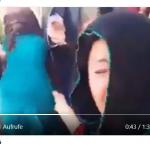 Schockierendes Video: 9-jähriges Mädchen wird an 60-jährigen Moslem zwangsverheiratet