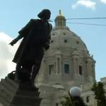 Anti-Rassismus-Wahn: Jetzt sind Kolumbus-Statuen in den USA dran
