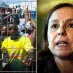 Italien: von Lamorgese geforderte Migranten-Umsiedlung findet nicht statt