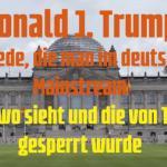 Eine Schande für die Mainstream-Medien: So läuft die Hetze gegen Trump