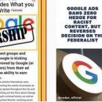 Alternative US-Seite ZeroHedge erst von Google, jetzt auch von PayPal gesperrt