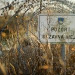 Slowenien setzt an der Grenze zu Kroatien mehr als tausend Polizisten gegen Migranten ein