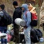 Bosnien: offiziell 4.444 illegale Migranten in Q1/2020; 9.000 weitere warten an der Grenze