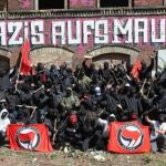 Unfassbar: Laut Verwaltungsgericht entscheidet Antifa, wer demonstrieren darf und wer nicht