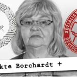 Akte Borchardt: Was man über Deutschlands erste linksextreme Verfassungsrichterin wissen sollte