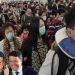 Peking: 500.000 unter Covid-Hausarrest , aber Flüge nach Europa wieder aufgenommen