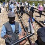 Illegale Migranten ändern Kurs von Frankreich nach Italien