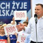 """Polnischer Präsident: """"Gender-Ideologie ist schlimmer noch als Kommunismus"""""""