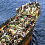 Australien weist Boote mit illegalen Migranten zurück
