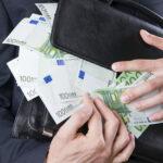 Vetternwirtschaft und Korruption: Die SPD und ein veritabler Wohlfahrtsskandal