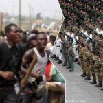 """General Perrotti: """"Italien darf nicht zur afro-islamischen Hölle werden!"""""""