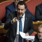 Salvini: ESM ist eine Belastung für unsere Kinder