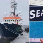 """Sea Watch droht Italien: """"Ihr müsst uns anlanden lassen"""""""