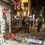 Stuttgart offenbart totales Scheitern linker Migrations- und Gesellschaftspolitik