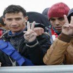 Italien: Tunesier fliehen <i>en masse</i> aus Hotel-Quarantäne