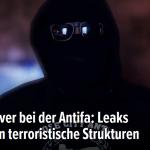 """Undercover bei Antifa: Training für """"Augenausstechen"""" und auf """"Weichteile losgehen"""""""