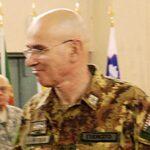 "Italien: General Marco Bertolini über die ""Invasion"" aus Afrika"