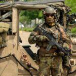 Deutschland löst seine Elite-Militäreinheit auf