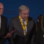 """UNO-Generalsekretär spricht Klartext: Brauchen """"neue Weltordnung"""""""